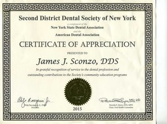 Sconzo & Sconzo, D.M.D., P.C. in Brooklyn NY
